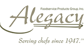 Alegacy Foodservice Products